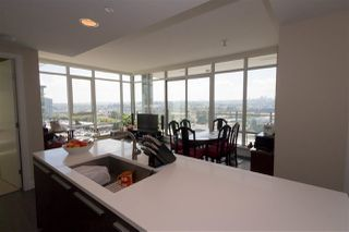 Photo 5: 1307 2008 ROSSER AVENUE in Burnaby: Brentwood Park Condo for sale (Burnaby North)  : MLS®# R2098164