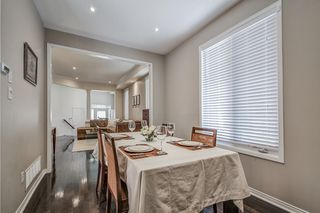 Photo 8: 5172 Littlebend Drive in Mississauga: Churchill Meadows Freehold for sale