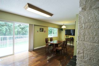 Photo 9: 124 COLLEGE PARK WAY in Port Moody: College Park PM House for sale : MLS®# R2097116
