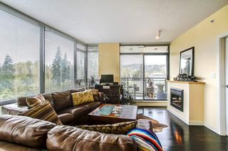 Photo 5: 506 110 BREW STREET in Port Moody: Port Moody Centre Condo for sale : MLS®# R2117096