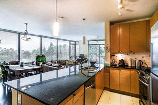 Photo 2: 506 110 BREW STREET in Port Moody: Port Moody Centre Condo for sale : MLS®# R2117096