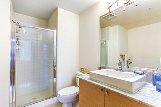 Photo 11: 506 110 BREW STREET in Port Moody: Port Moody Centre Condo for sale : MLS®# R2117096