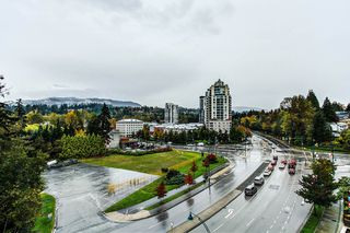 Photo 15: 506 110 BREW STREET in Port Moody: Port Moody Centre Condo for sale : MLS®# R2117096