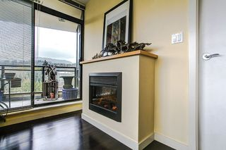 Photo 6: 506 110 BREW STREET in Port Moody: Port Moody Centre Condo for sale : MLS®# R2117096