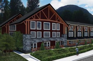 Main Photo: 1422 Pemberton Portage Road in Pemberton: Whistler Village Home for sale