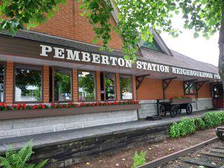 Photo 14: 1422 Pemberton Portage Road in Pemberton: Whistler Village Multifamily for sale