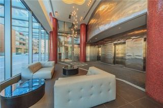 Photo 10: 1 Market St Unit #516 in Toronto: Waterfront Communities C8 Condo for sale (Toronto C08)  : MLS®# C3690510