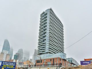 Photo 13: 1 Market St Unit #516 in Toronto: Waterfront Communities C8 Condo for sale (Toronto C08)  : MLS®# C3690510
