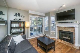 Photo 5: 302 1610 E.5th Ave in Vancouver: Grandview VE Condo for sale (Vancouver East)  : MLS®# R2137159