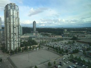Photo 1: 3106 2955 Atlantic Avenue in Coquitlam: North Coquitlam Condo for sale : MLS®# R2134688