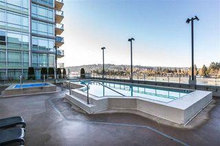 Photo 6: 3106 2955 Atlantic Avenue in Coquitlam: North Coquitlam Condo for sale : MLS®# R2134688