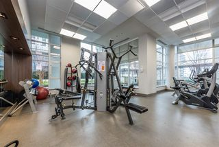 Photo 20: 2401 608 BELMONT STREET in New Westminster: Uptown NW Condo for sale : MLS®# R2159779