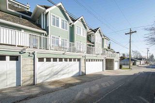 Photo 20: 275 E 5TH STREET in North Vancouver: Lower Lonsdale Townhouse for sale : MLS®# R2332474