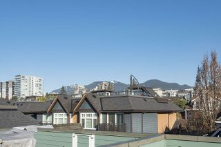 Photo 16: 275 E 5TH STREET in North Vancouver: Lower Lonsdale Townhouse for sale : MLS®# R2332474