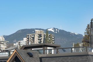 Photo 18: 275 E 5TH STREET in North Vancouver: Lower Lonsdale Townhouse for sale : MLS®# R2332474