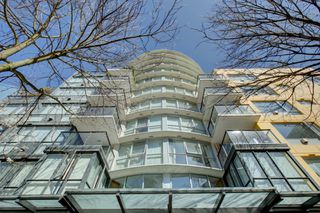Photo 33: 1485 West 6th Ave in Vancouver: Condo for sale