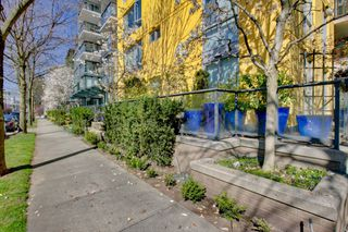 Photo 34: 1485 West 6th Ave in Vancouver: Condo for sale
