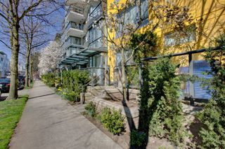 Photo 32: 1485 West 6th Ave in Vancouver: Condo for sale