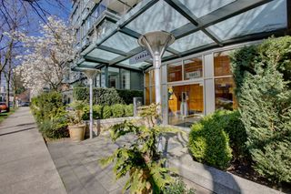 Photo 31: 1485 West 6th Ave in Vancouver: Condo for sale