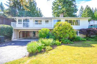 Photo 1: 1664 OUGHTON DRIVE in Port Coquitlam: Mary Hill House for sale : MLS®# R2379590