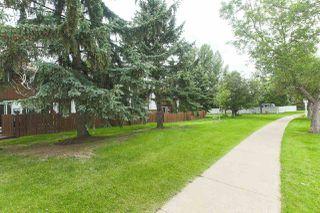 Photo 30: 58 HEARTHSTONE in Edmonton: Zone 14 Townhouse for sale : MLS®# E4165303