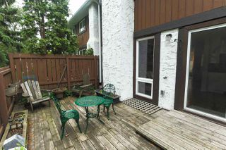 Photo 25: 58 HEARTHSTONE in Edmonton: Zone 14 Townhouse for sale : MLS®# E4165303
