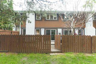Photo 26: 58 HEARTHSTONE in Edmonton: Zone 14 Townhouse for sale : MLS®# E4165303