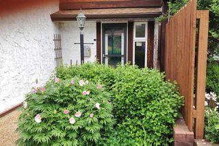 Photo 27: 58 HEARTHSTONE in Edmonton: Zone 14 Townhouse for sale : MLS®# E4165303