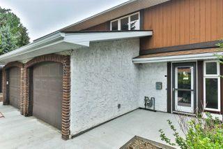 Photo 1: 58 HEARTHSTONE in Edmonton: Zone 14 Townhouse for sale : MLS®# E4165303
