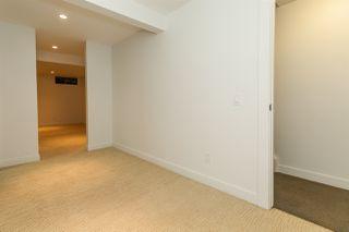 Photo 22: 58 HEARTHSTONE in Edmonton: Zone 14 Townhouse for sale : MLS®# E4165303