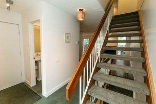 Photo 2: 58 HEARTHSTONE in Edmonton: Zone 14 Townhouse for sale : MLS®# E4165303