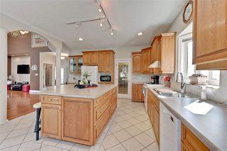 Photo 8: 11572 15 Avenue in Edmonton: Zone 16 House for sale : MLS®# E4171663