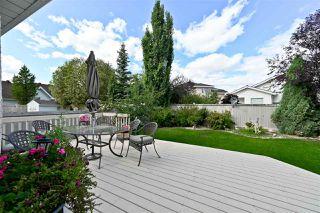 Photo 26: 11572 15 Avenue in Edmonton: Zone 16 House for sale : MLS®# E4171663