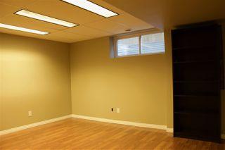 Photo 18: 37 VERNON Street: Spruce Grove House Half Duplex for sale : MLS®# E4173196