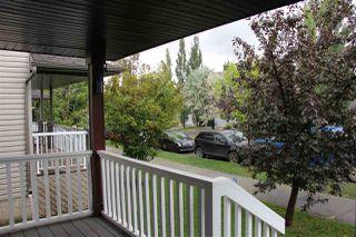 Photo 3: 37 VERNON Street: Spruce Grove House Half Duplex for sale : MLS®# E4173196