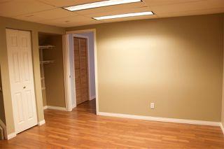 Photo 19: 37 VERNON Street: Spruce Grove House Half Duplex for sale : MLS®# E4173196