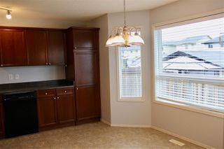 Photo 8: 37 VERNON Street: Spruce Grove House Half Duplex for sale : MLS®# E4173196
