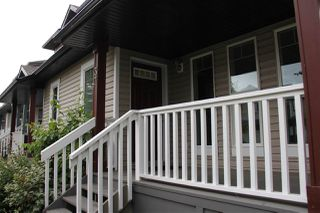 Photo 2: 37 VERNON Street: Spruce Grove House Half Duplex for sale : MLS®# E4173196