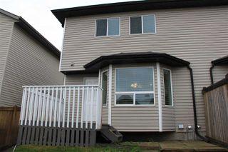 Photo 4: 37 VERNON Street: Spruce Grove House Half Duplex for sale : MLS®# E4173196