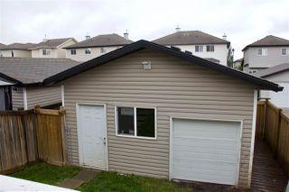 Photo 5: 37 VERNON Street: Spruce Grove House Half Duplex for sale : MLS®# E4173196