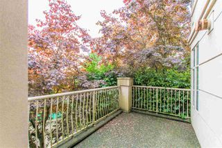 "Main Photo: 107 3176 PLATEAU Boulevard in Coquitlam: Westwood Plateau Condo for sale in ""TUSCANY"" : MLS®# R2407018"