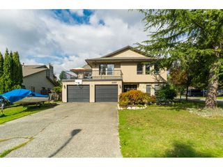 "Main Photo: 14537 90 Avenue in Surrey: Bear Creek Green Timbers House for sale in ""GREEN TIMBER AREA"" : MLS®# R2411242"