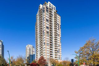 "Photo 1: 1805 7178 COLLIER Street in Burnaby: Highgate Condo for sale in ""ARCADIA"" (Burnaby South)  : MLS®# R2416575"