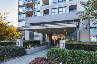 "Photo 3: 1805 7178 COLLIER Street in Burnaby: Highgate Condo for sale in ""ARCADIA"" (Burnaby South)  : MLS®# R2416575"