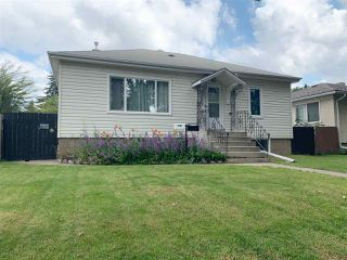 Photo 1: 12419 92 Street in Edmonton: Zone 05 House for sale : MLS®# E4179067