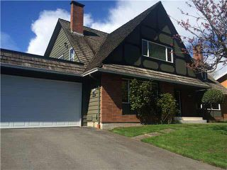 Main Photo: 5 SEMANA Crescent in Vancouver: University VW House for sale (Vancouver West)  : MLS®# R2420650