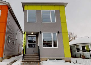 Main Photo: 10829 109 Street NW in Edmonton: Zone 08 House for sale : MLS®# E4184381