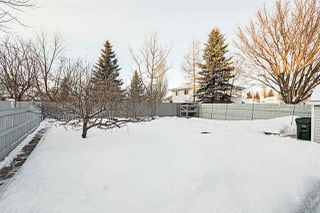 Photo 37: 32 CALICO Drive: Sherwood Park House for sale : MLS®# E4185747