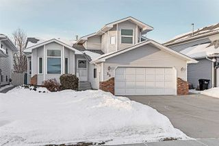 Photo 1: 32 CALICO Drive: Sherwood Park House for sale : MLS®# E4185747