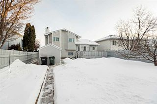 Photo 35: 32 CALICO Drive: Sherwood Park House for sale : MLS®# E4185747